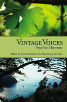 Vintage Voice: Four-Part Harmony
